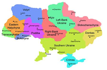фото на украине в украине